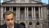 Bank Of England's Carney Says Removal Of Stimulus Likely Necessary In Future
