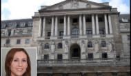 Silvana Tenreyro Appointed To Bank Of England MPC