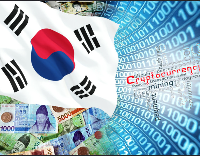 S. Korea Plans Measures To Curb Virtual Currency Speculation