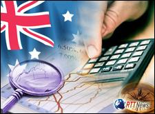 Australia Has A$105 Million Trade Surplus In October