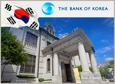 South Korea Has $7.43 Billion Current Account Surplus