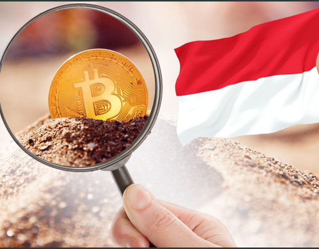 Use Of Bitcoin Under Investigation In Bali