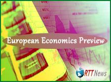 European Economics Preview: Germany's GDP Data Due