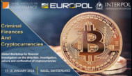 Europol, Interpol Join Hands To Combat Crypto-linked Terrorism Funding, Crimes