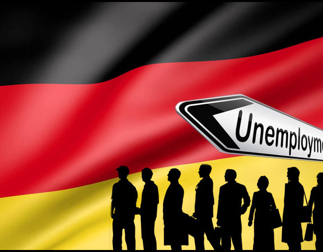 German Unemployment Declines, Rate At Record Low