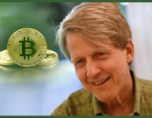 Nobel Laureate Shiller Predicts Total Collapse For Bitcoin: Report