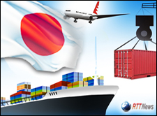 Japan December Trade Surplus Y358.971 Billion