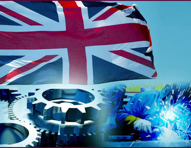 UK Factory Activity Expands In December