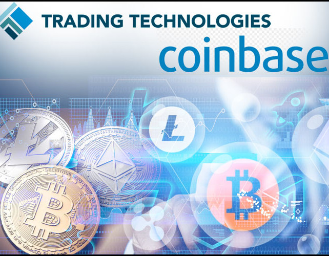 Trading Technologies To Add Coinbase To Platform