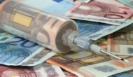 Euro lifted by shifting interest rate debate