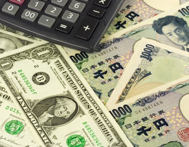 USD holds well; trade war jitters ease and sentiment improves in Asia